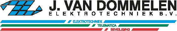 dommelen-logo